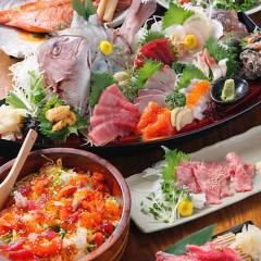 活魚・海鮮料理 海舟(かいしゅう)