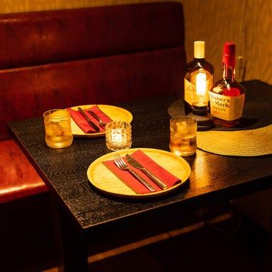 お肉料理食べ放題 個室居酒屋 隆盛‐Ryusei‐新宿東口店  店内の画像