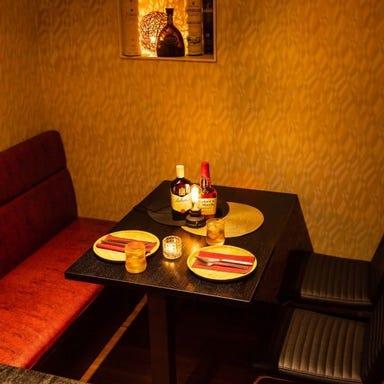 お肉料理食べ放題 個室居酒屋 隆盛‐Ryusei‐新宿東口店  メニューの画像