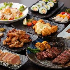 肉ビストロ&ダイニング ひなた 関内店