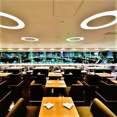 chef's V 横浜ランドマークタワー店 店内の画像