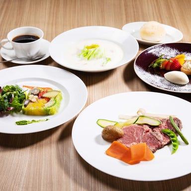 chef's V 横浜ランドマークタワー店 こだわりの画像