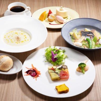 chef's V 横浜ランドマークタワー店 コースの画像