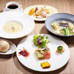 chef's V横浜ランドマークタワー店