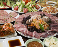 焼肉・韓国料理 大長今
