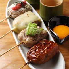 燒きトリ・串カツ コイコイ