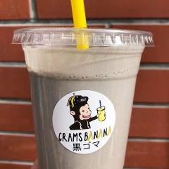 CRAMS BANANA 高槻本店