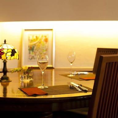 RICCI cucina ITALIANA  店内の画像