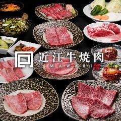 囘 -MAWARI- 草津店