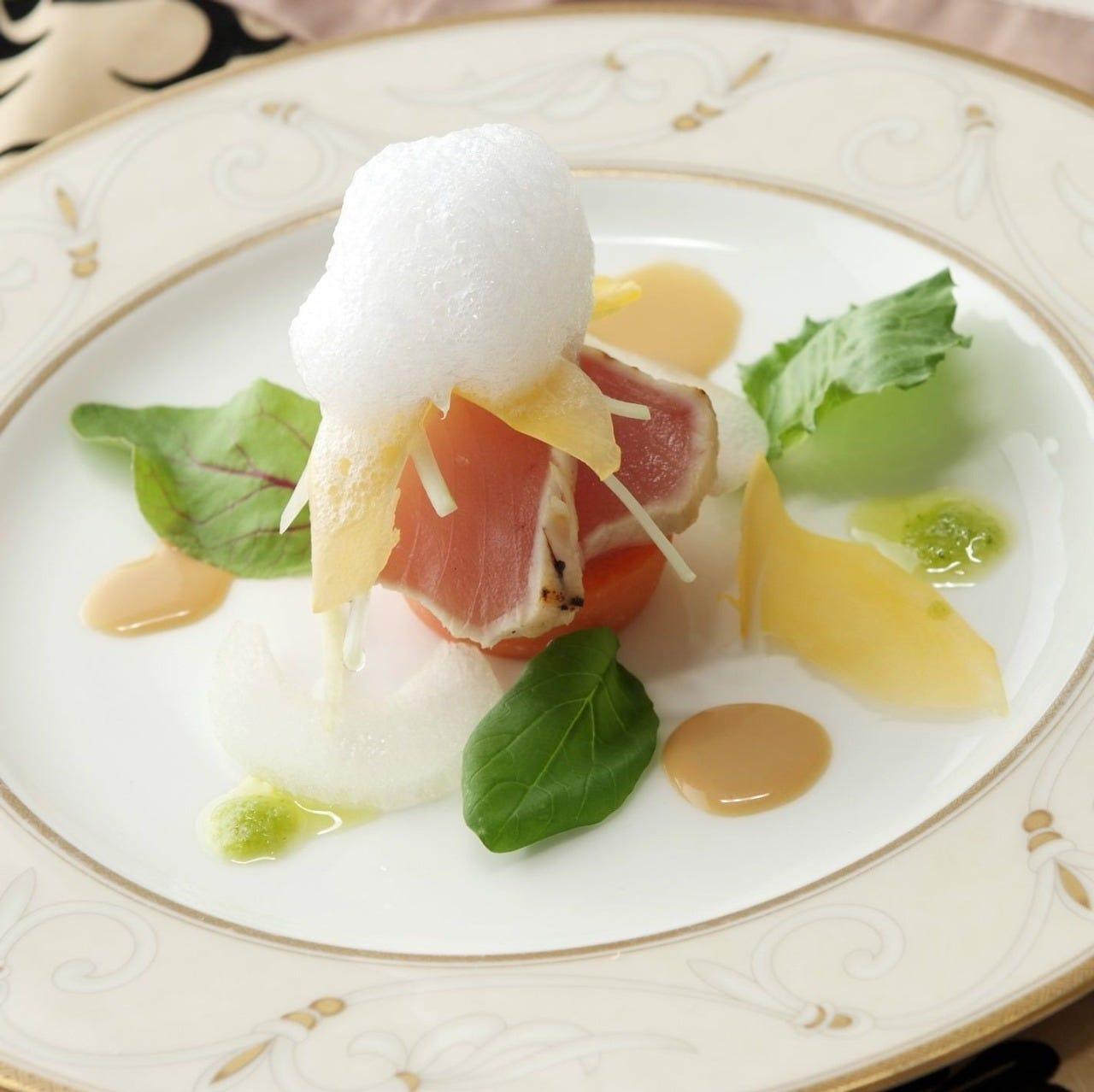 スタンダード会食お祝いコース『喜』~当店の一番ベイシックなプランです!~