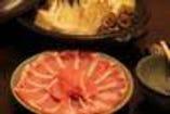 【2時間飲み放題付】上質なとろける豚しゃぶしゃぶをご堪能頂けるコース 5,000円(税抜)!