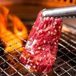 上野駅から徒歩1分でアクセス抜群◎リーズナブルに本格焼肉を堪能