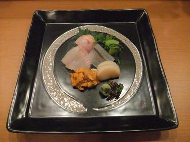 前田 すっぽん料理  コースの画像