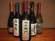 めずらしい日本酒