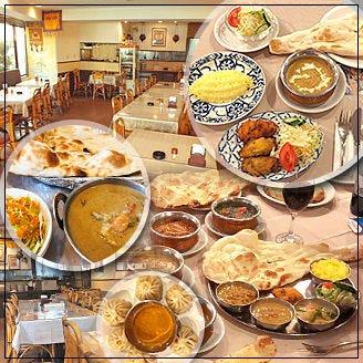 インド料理 タージ・マハル 江戸川橋  コースの画像