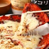 家庭料理も豊富な取り揃え 韓国色に染まってください