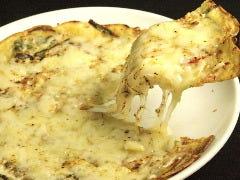 チーズチチミ
