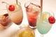 カクテル&果実酒などアルコールの種類も豊富です