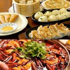 料理は300種以上。本場の味を提供