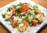 海鮮サラダ(Lサイズ)