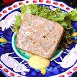 SINSHU TARO Pork Putty  信州太郎ぽーくのパテ
