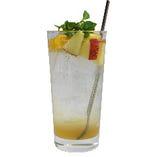Honey Lemon & Ginger Sour