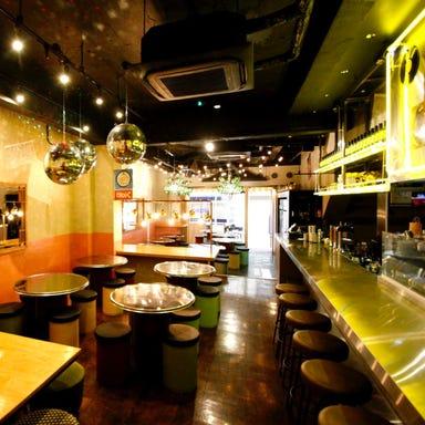 韓国食堂 ココ by コッキオ  店内の画像