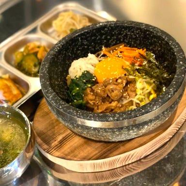 韓国食堂 ココ by コッキオ  メニューの画像