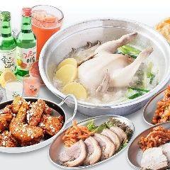 韓国食堂 ココ by コッキオ