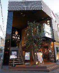 個室×厳選日本酒 「麹蔵極」kouji‐kura‐kiwami 柏店