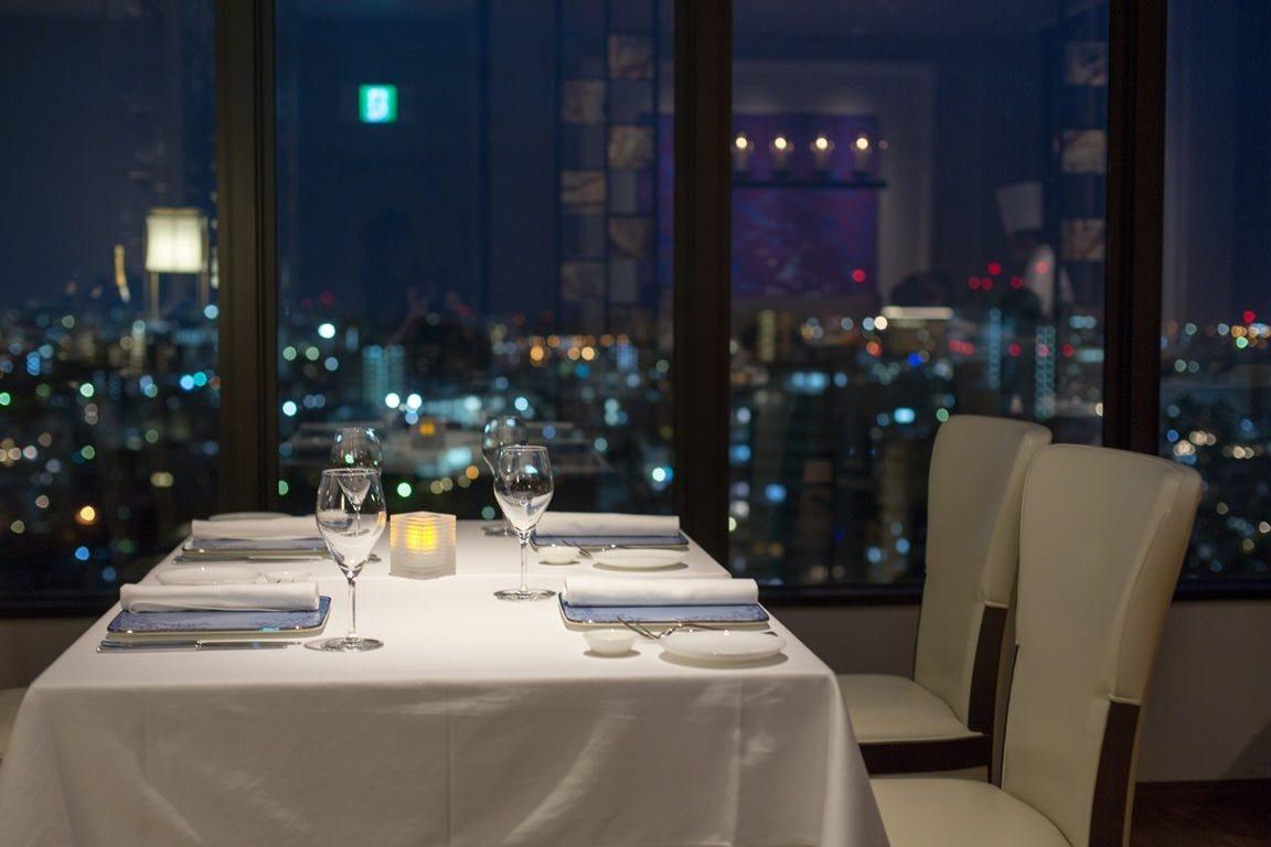 MILANO GRILL / ハイアットリージェンシーホテル