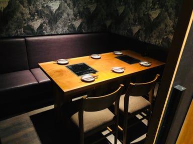博多やさい巻き串屋 ねじけもん 恵比寿別邸 店内の画像