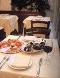 イタリアワインも多数取り揃えています。