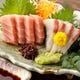 ◆ 各港・市場より新鮮な魚も・・・ ◆