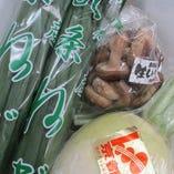 京都より直送のおでんをお楽しみください。