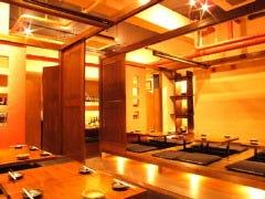 逸品いなか酒と旬の釜めし 与一 茨木店