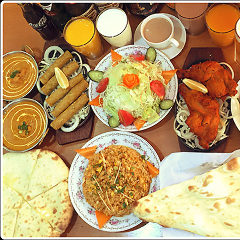 インド・アジア料理 ナマステ 鳥取店