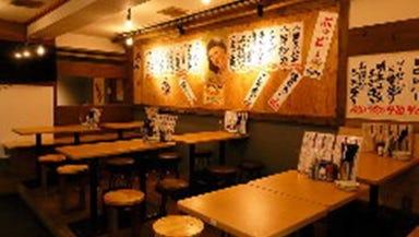 食べ飲み放題 せんべろ居酒屋 八郎酒場 野毛宮川町店 店内の画像