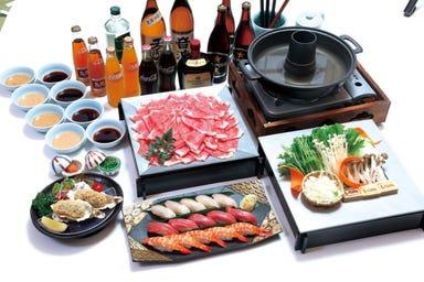 日本料理 しの田  コースの画像