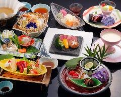 日本料理 しの田  こだわりの画像