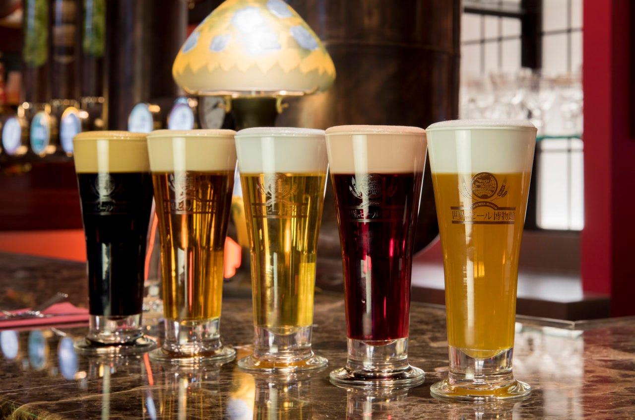 貸切パーティー 世界のビール博物館 大名古屋ビルヂング店