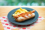 スタンダードホットドッグ/Standard Hot Dog