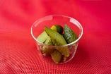ピクルス/Pickles