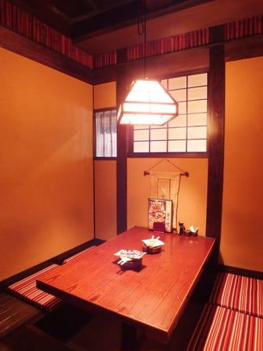 土風炉 銀座コリドー街店  店内の画像