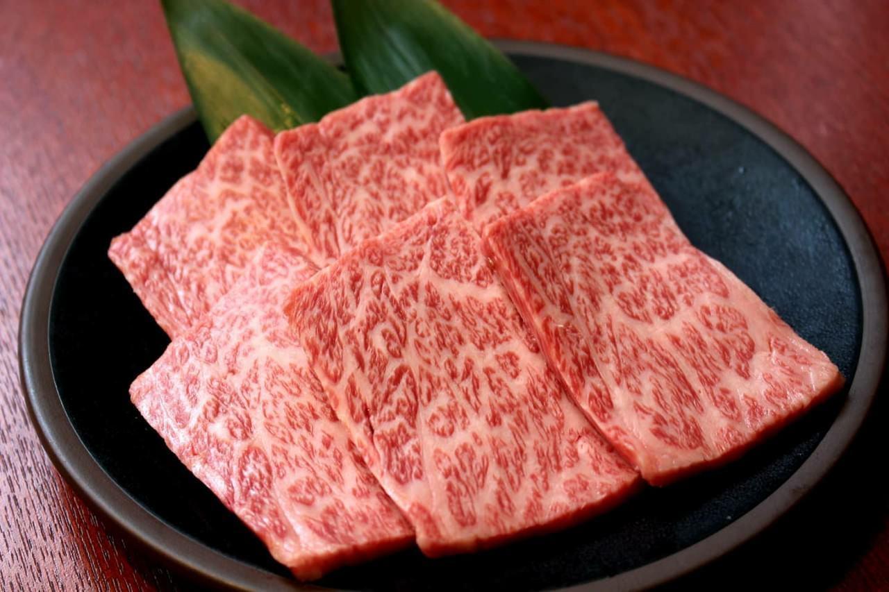 お肉の質では負けません