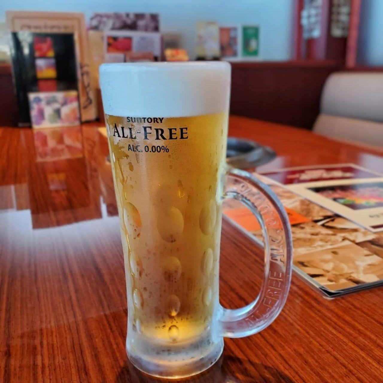お肉に合うビールを