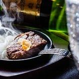 リブロースステーキ【オーストラリア】