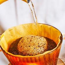 焙煎後1週間以内のコーヒーをご提供