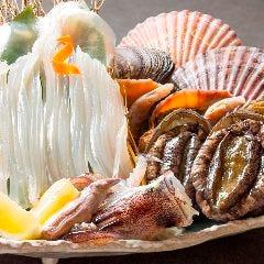 北貝料理 なむら 別邸