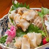 つぶ貝【北海道】